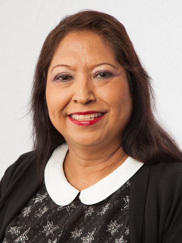 Sylvia Mendez-Pitts